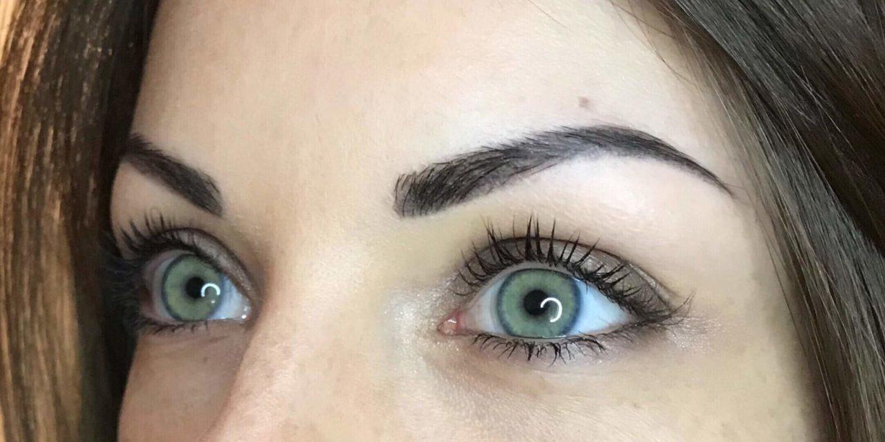 Maquillage permanent cicatrisé cliente de toussieux 01