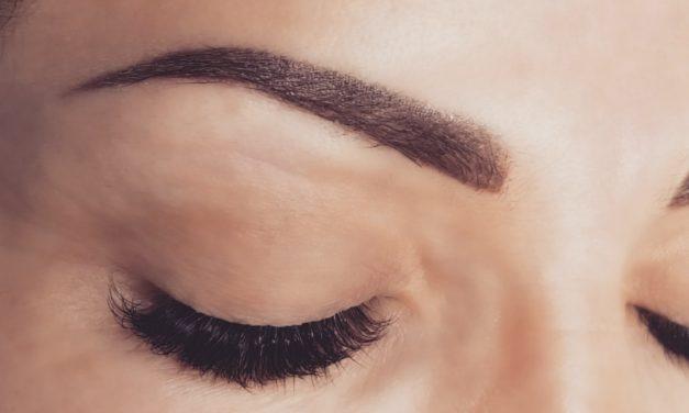 Maquillage permanent effet «poudré»